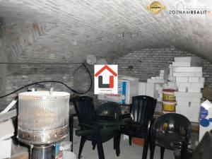 PREDAJ: obnovený rodinný dom v historickom centre mesta/Komárno