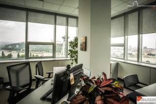 AUPARK kancelarie na prenajom 246m2 VL