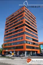 Kancelárie na prenájom, CBC V, Karadžičova