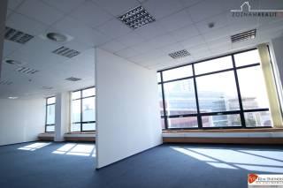 Kancelárie prenájom 485m2 Stamart Prievozska, VL