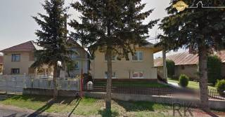 Rodinný dom, pozemok 2500 m2, Trstené pri Hornáde