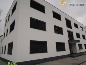 Prenájom kancelárií v novej budove v Ružinove, 120 m2