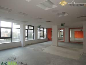 Prenájom kancelárií Mierová ul., Perla Ružinova 92 m2 a 132 m2