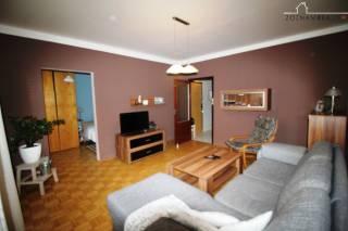 Predaj 2,5 izbový byt,Jurkovičová ul.Sekčov,65m2*NOVINKA-EXKLUZÍVNE