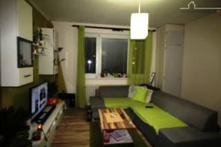 Predaj 1 izb.bytu, Exnárová ul.Sekčov, 43m2 * EXKLUZÍVNA PONUKA*