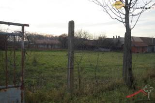 Stavebný pozemok 708 m2, Vráble – časť Horný Ohaj