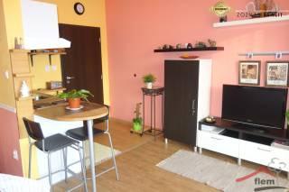 Apartmán na predaj, Podhájska, zariadený, 29 m2