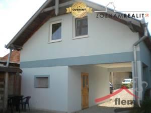 Dom na predaj, 4 apartmány , Podhájska, 1027 m2