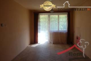 3-izbový byt na predaj, Žitavce, pôvodný stav, záhradka