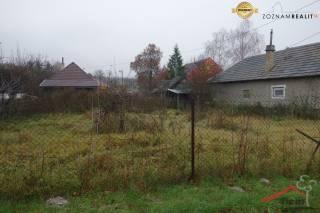 Pozemok na predaj, Podhájska, 396 m2, pokojná lokalita