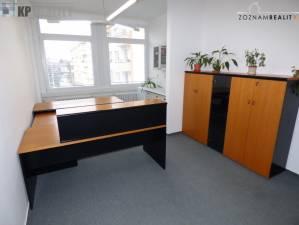 Prenájom - Administratívne priestory, Prievidza - centrum