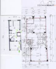 Ponúkame obchodný priestor, Gorkeho, 83m2, nova cena 270 000,- €