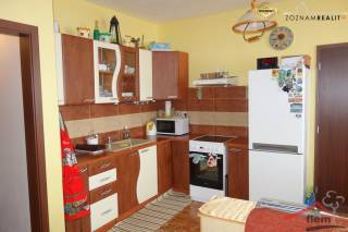 2-izbový byt na predaj, Vráble, 52 m2