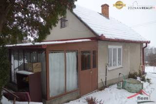 Viničný dom na predaj, 39 m2, Vráble