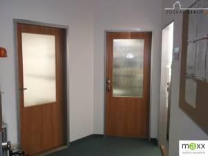 PRENÁJOM - kancelárske alebo skladové priestory 106 m2 / Trnava