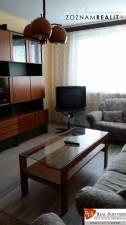 Ponúka na prenájom 4-izbový byt na Lotyšskej ulici FRF