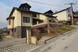 Ponúkame na predaj...Nadštandardný rodinný dom Košice okolie...