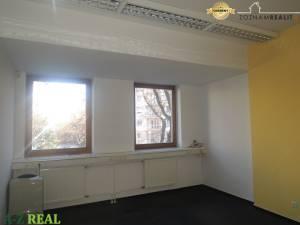 Prenájom kancelárskych priestorov na Záhradníckej ul., 121 m2