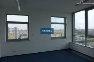 Kancelárie Bratislava-Petržalka Einsteinova 26m2 30m2 32m2 53m2 61m2