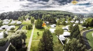 Na predaj stavebný pozemok Zvolen Kováčová