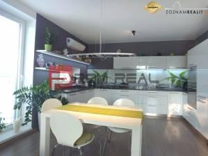 PREDAJ bytu v novostavbe v centre Pezinka