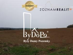Pozemky na predaj, Nitra - Horné Krškany