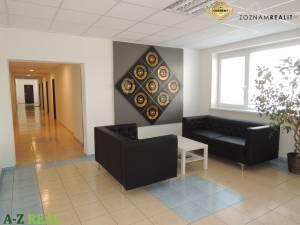 Prenájom kancelárie Ružinov, Kocelova ul., 10m2 - 66 m2