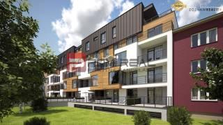 Krásny 3 - izbový byt v centre Pezinka