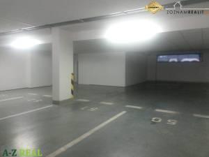 Nebytové priestory 215-430 m2.