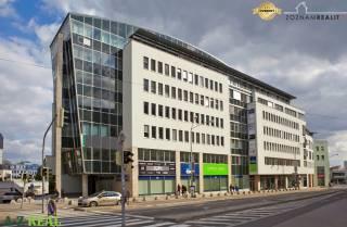 Prenájom kancelárie EUROPEUM, Staré Mesto