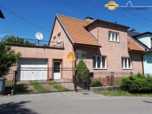Na predaj rodinný dom pri meste Zvolen