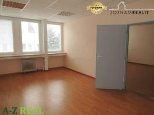 Prenájom kancelárie pri Poluse, Pluhová  ul., 22-100m2