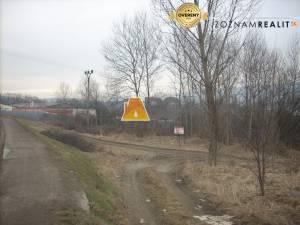 Pozemok na predaj v priemyselnej zóne Zvolen