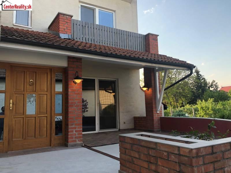 9f9313a33 NOVÉ !!! Rodinný dom - Vilka na predaj, Bošany - okres Partizánske ...